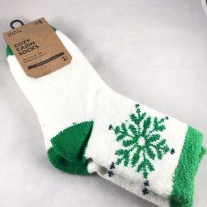 Aloe infused Super Soft Socks
